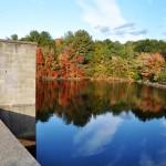 Fall Foliage, Goose Cove Reservoir, Gloucester MA 2