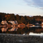 Goose Cove in October, Gloucester MA 1