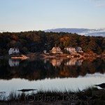 Goose Cove in October, Gloucester MA 2