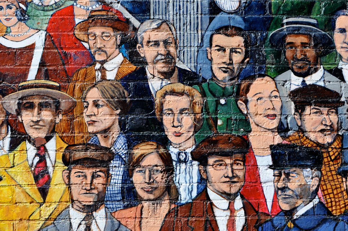Ipswich Riverwalk Mural, Ipswich MA 2