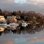 Annisquam Harbor, December 2014