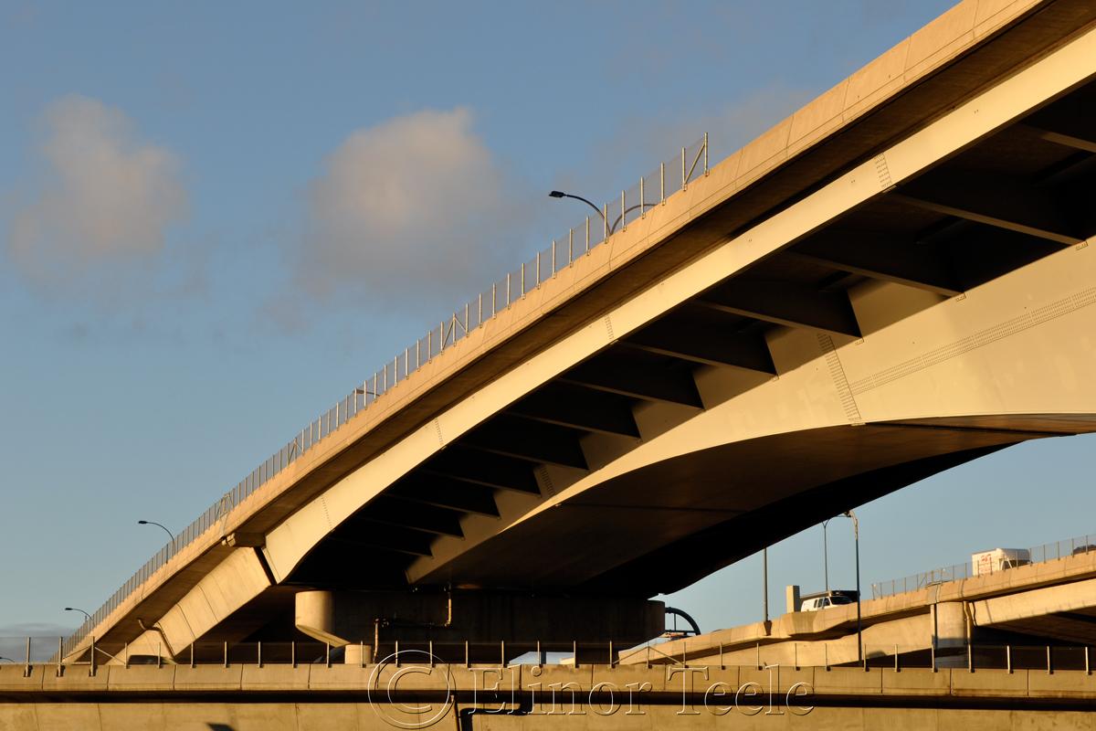 Storrow Drive Overpass, Boston MA 3