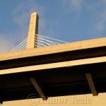 Storrow Drive Overpass, Boston MA 1