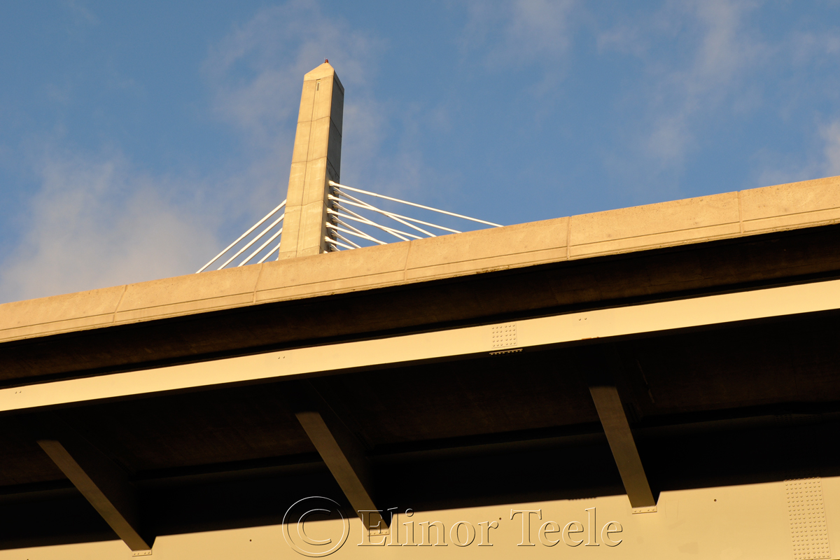 Storrow Drive Overpass, Boston MA 1