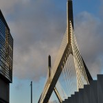 Zakim Bridge, Boston MA 2
