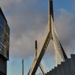 Zakim Bridge, Boston MA 2