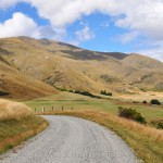 Crown Terrace, Central Otago
