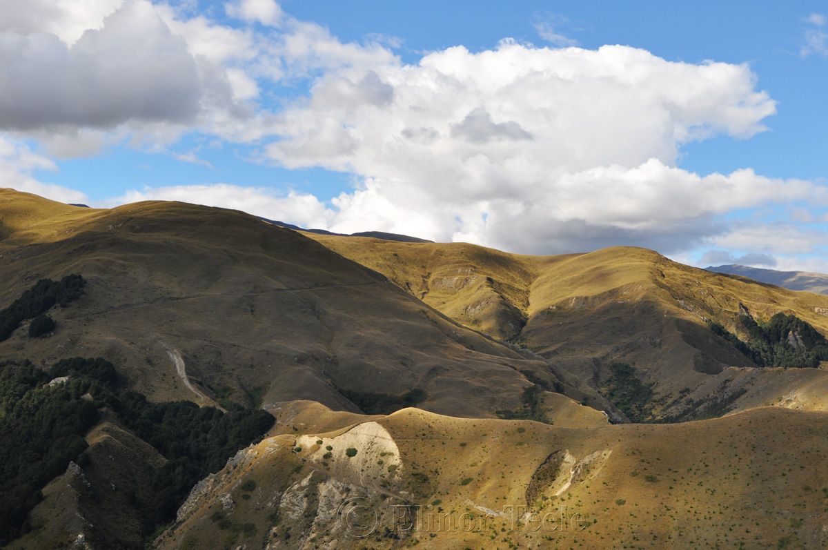 High Country, Arrowtown