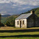 Old Cottage, Arrowtown