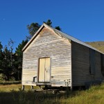 Shack, Crown Terrace, Central Otago 1
