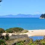 Abel Tasman Track 3