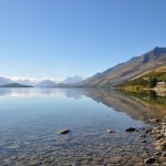 Lake Wakatipu Towards Glenorchy 2