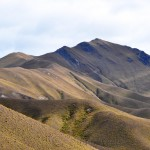 Lindis Pass, South Island 2