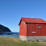 Red Shed, South Island
