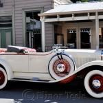 Vintage Car Rally, Arrowtown 1