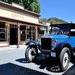 Vintage Car Rally, Arrowtown 2