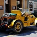Vintage Car Rally, Arrowtown 3