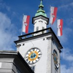 Altes Rathaus, Salzburg, Austria 1