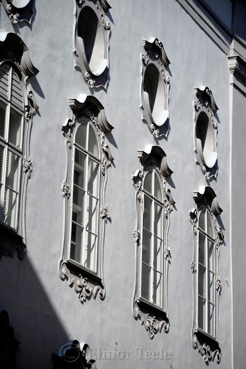 Altes Rathaus, Salzburg, Austria 2
