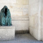 Cloak of Conscience, Salzburg, Austria
