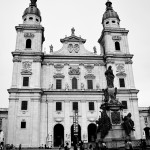 Dom, Salzburg, Austria 1