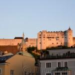 Festung Hohensalzburg, Salzburg, Austria 1