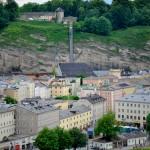 Mönchsberg, Salzburg, Austria 1