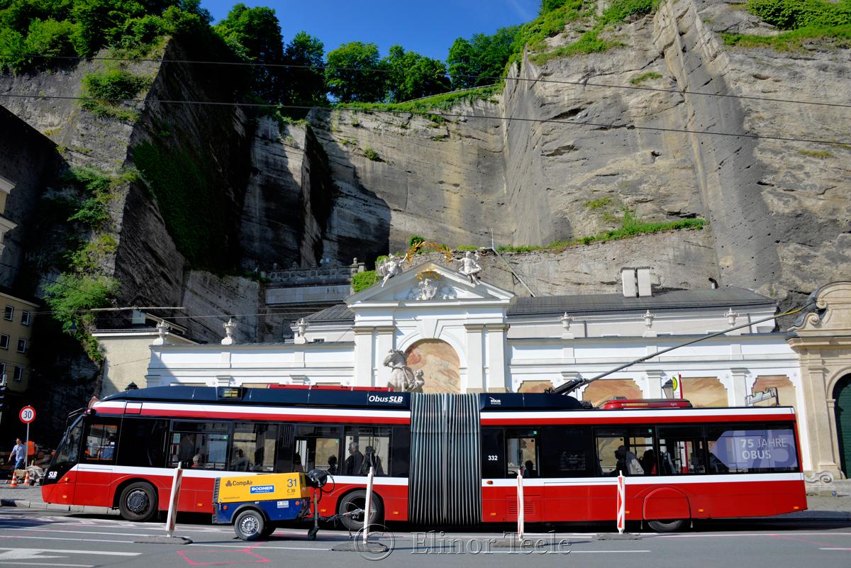 Mönchsberg, Salzburg, Austria 3
