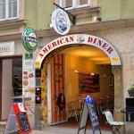 American Diner, Graz, Austria