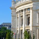 Burgtheater, Vienna, Austria 2