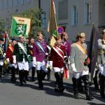 Color, Corpus Christi Procession, Graz, Austria