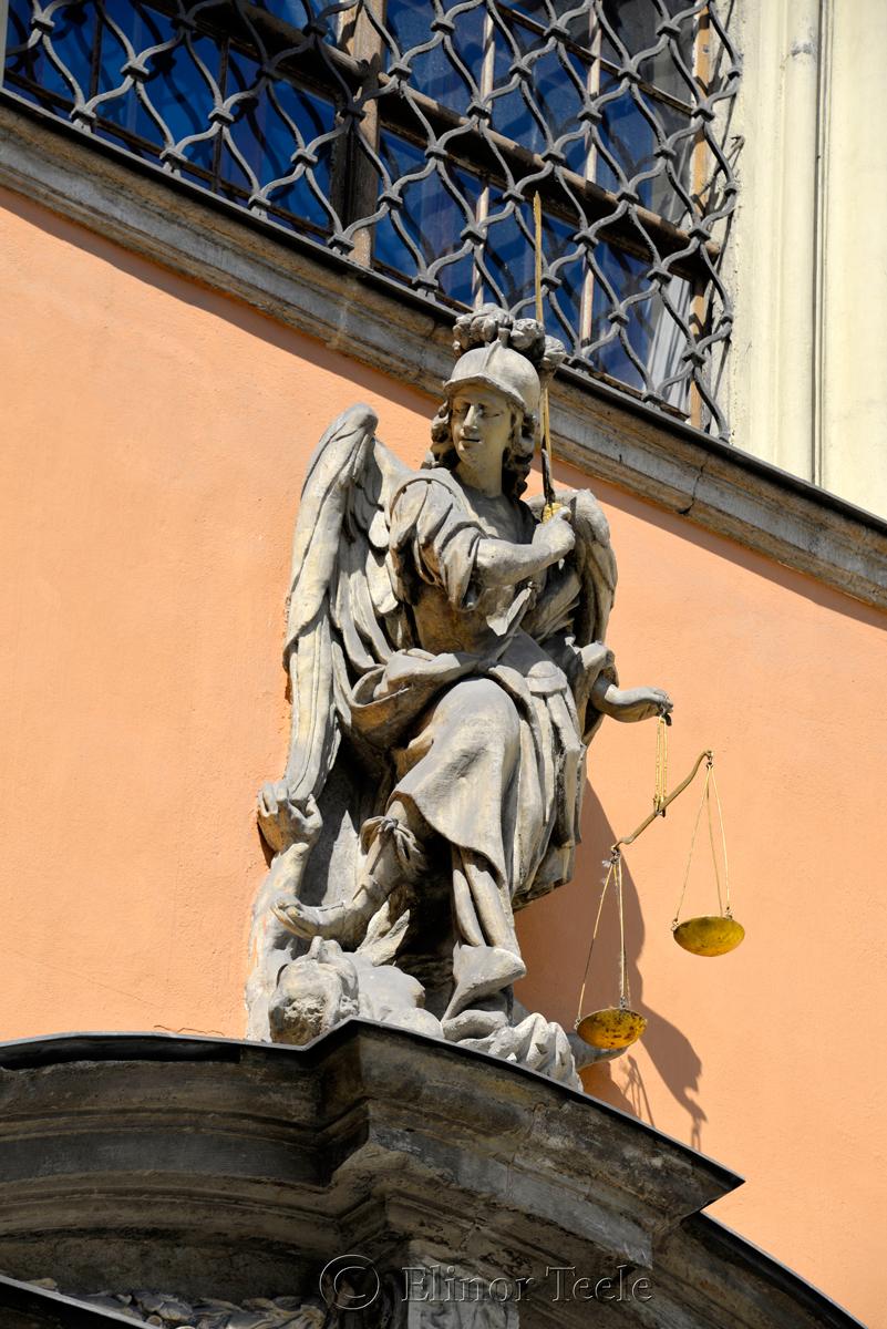 Dreifaltigkeitskirche (Trinity Church), Graz, Austria 2