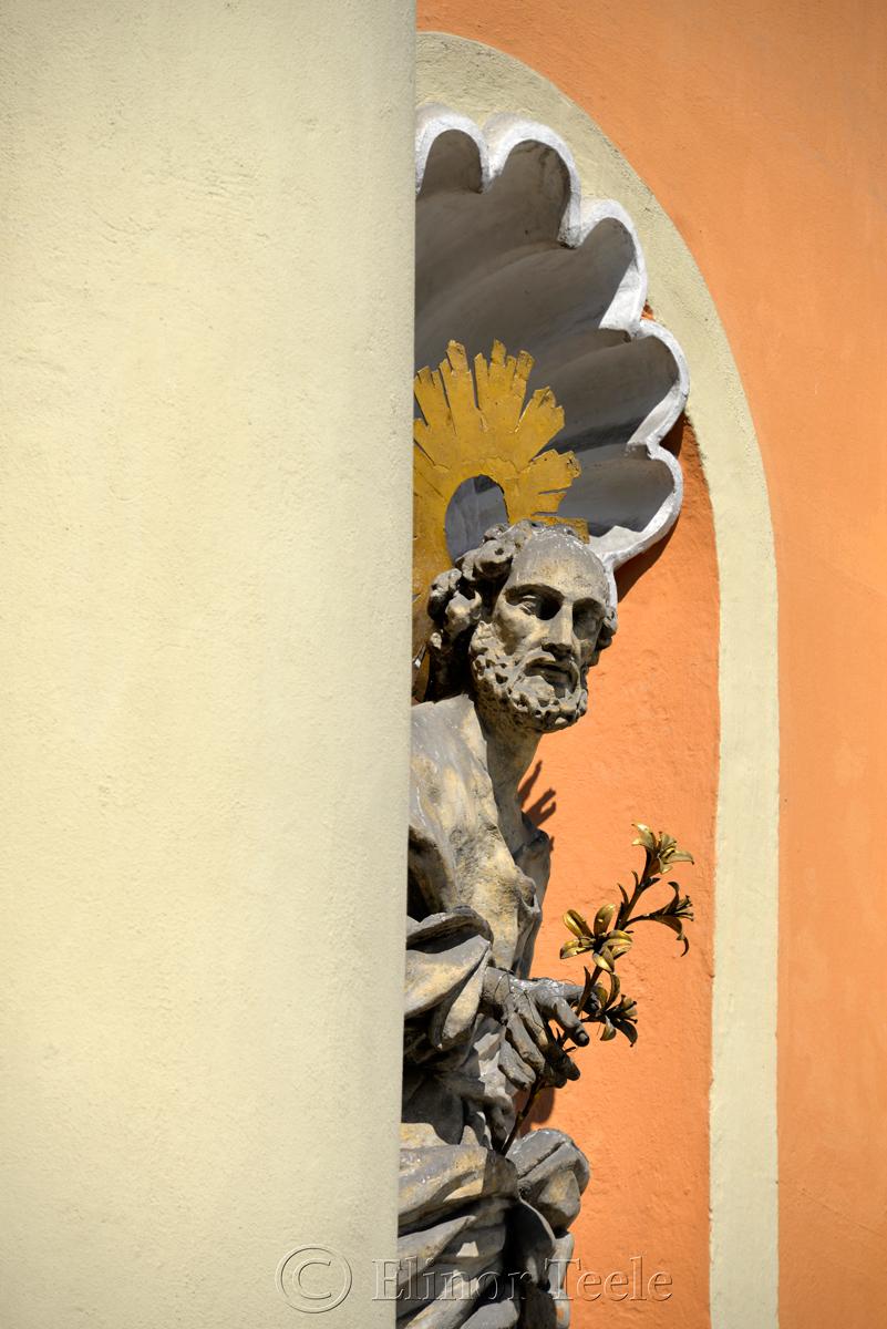Dreifaltigkeitskirche (Trinity Church), Graz, Austria 3