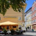 Farberplatz, Graz, Austria