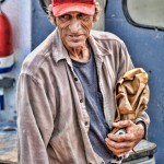 Fisherman, Gloucester MA