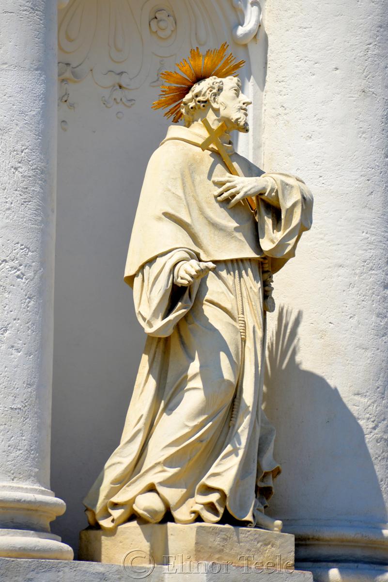 Mariahilferkirche, Graz, Austria 2