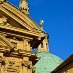 Mausoleum & St. Catherine's Church, Graz, Austria 2