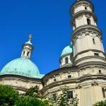 Mausoleum of Ferdinand II, Graz, Austria