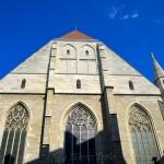 Minoritenkirche, Vienna, Austria 1
