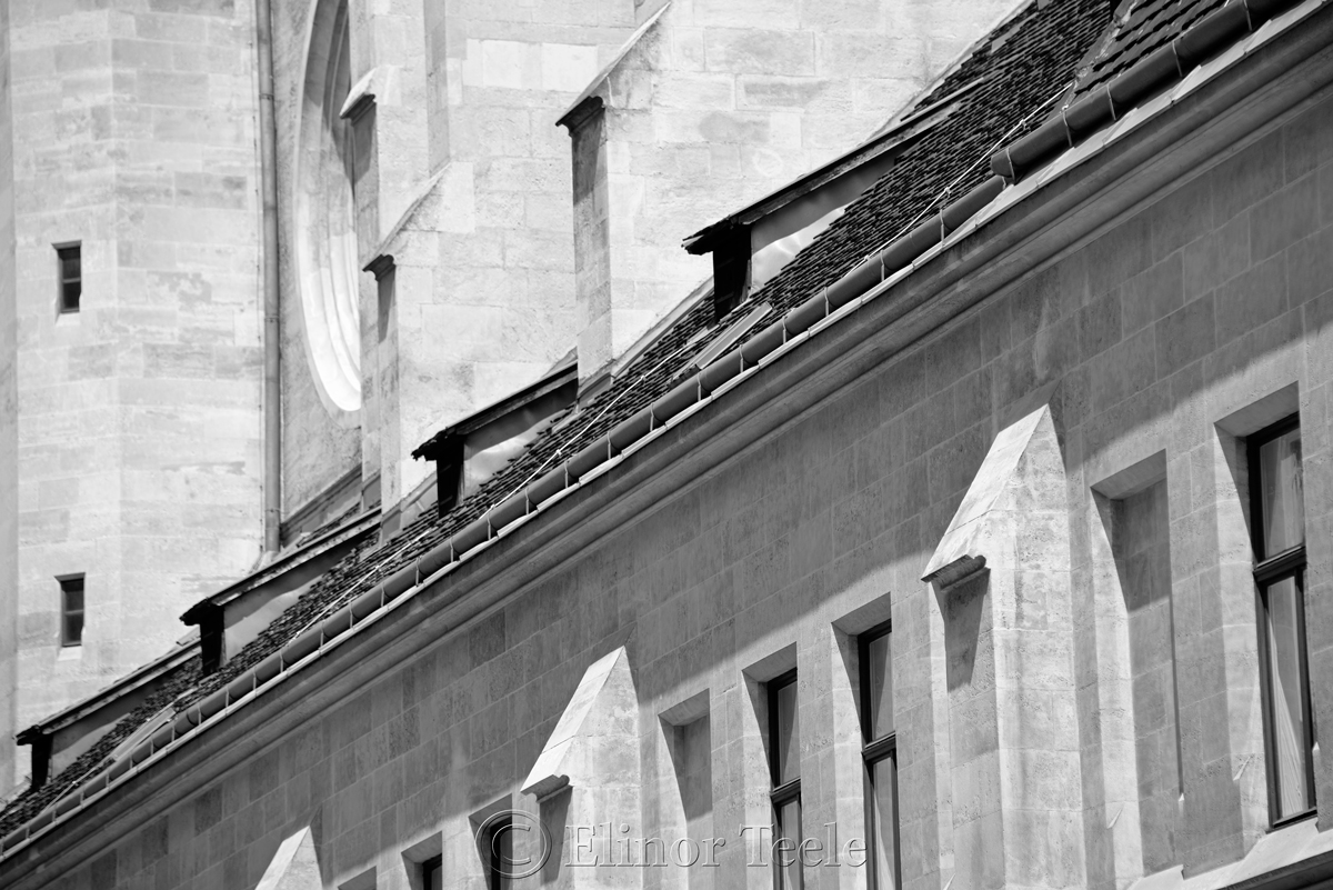 Minoritenkirche, Vienna, Austria 4