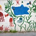 Elementary School, Neustiftgasse, Vienna, Austria