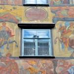 Painted House, Herzoghof, Graz, Austria