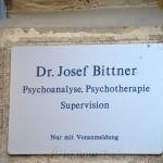 Psychoanalyst, Vienna, Austria