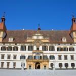 Schloss Eggenberg, Graz, Austria 1
