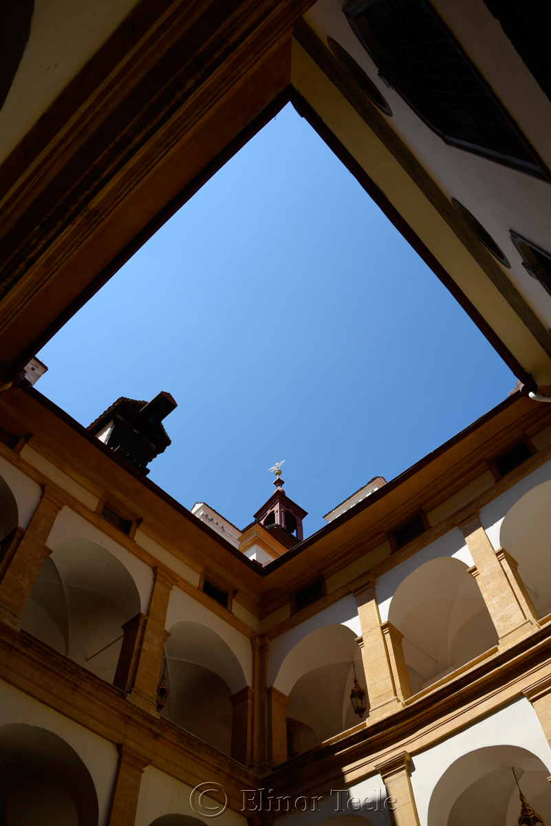 Schloss Eggenberg, Graz, Austria 2