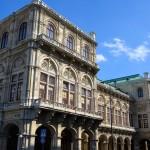 Staatsoper, Vienna, Austria 1