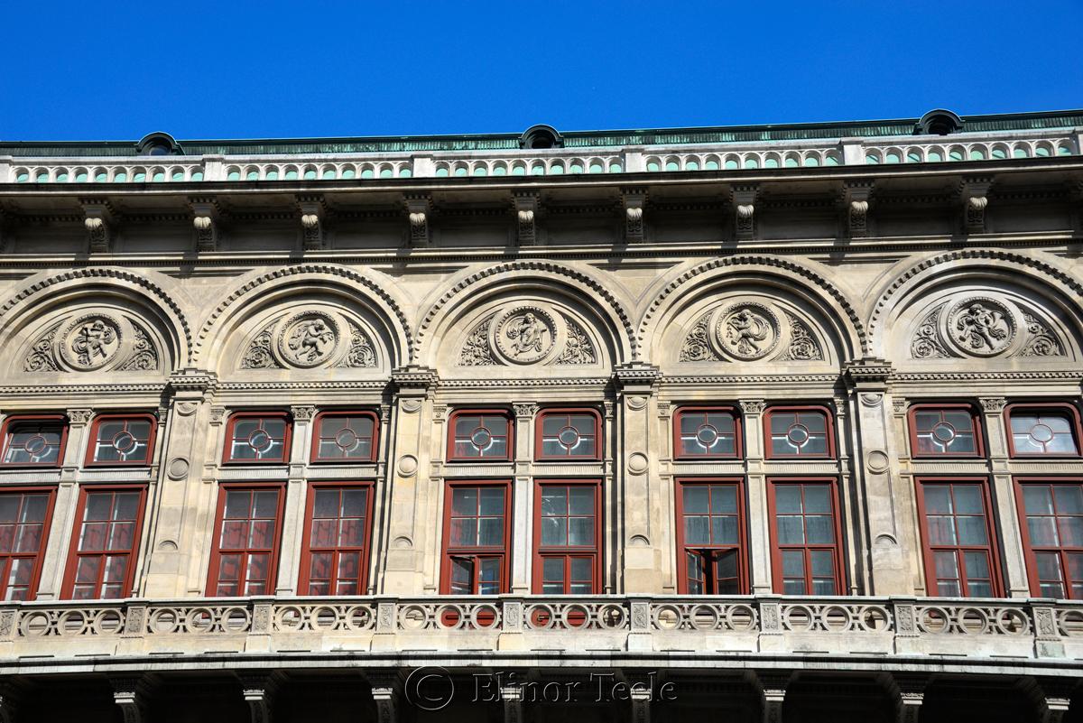 Staatsoper, Vienna, Austria 2