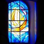 Stained Glass, Franziskanerkirche, Graz, Austria 6