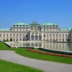Upper Belvedere, Vienna, Austria 2
