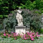 Venus, Schloss Eggenberg Gardens, Graz, Austria